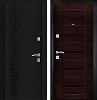 Входная дверь Металюкс М200 L (86x205) -