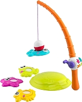 Развивающая игрушка Chicco Fit&Fun Остров рыбалки 5226 -