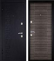 Входная дверь Металюкс М202 L (86x205) -