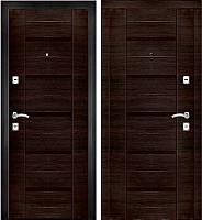 Входная дверь Металюкс М300 L (86x205) -