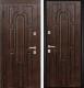 Входная дверь Металюкс М303 L (86x205) -