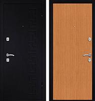 Входная дверь Металюкс М101 R (96x205) -