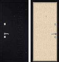 Входная дверь Металюкс М102 R (96x205) -