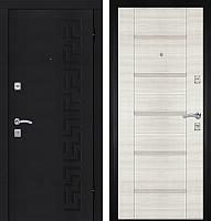 Входная дверь Металюкс М201 R (96x205) -