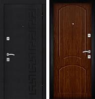 Входная дверь Металюкс М204 R (96x205) -