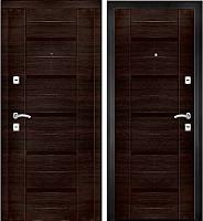 Входная дверь Металюкс М300 R (96x205) -
