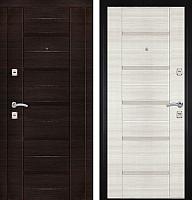 Входная дверь Металюкс М301 R (96x205) -