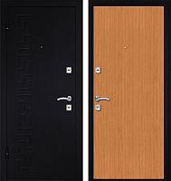 Входная дверь Металюкс М101 L (96x205) -