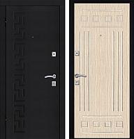 Входная дверь Металюкс М203 L (96x205) -