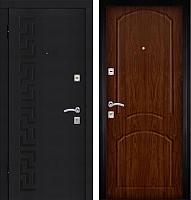 Входная дверь Металюкс М204 L (96x205) -