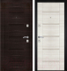 Входная дверь Металюкс М301 L (96x205) -
