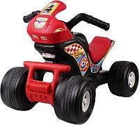 Каталка детская ТехноК Квадроцикл 4104 -