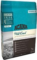 Корм для собак Acana Wild Coast (6кг) -