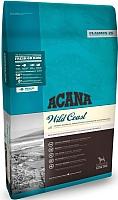 Корм для собак Acana Wild Coast (11.4кг) -