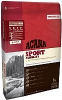 Корм для собак Acana Heritage Sport & Adility (11.4кг) -