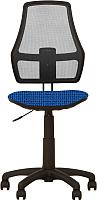 Кресло детское Новый Стиль Fox GTS (OH/5 C-6) -