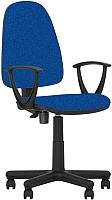 Кресло офисное Новый Стиль Prestige II GTP (FI 600/PC-14 Q) -