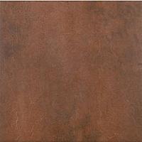 Плитка для пола Opoczno Castle Rock кармин (420x420) -