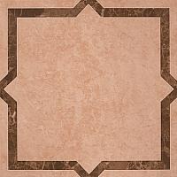 Плитка для пола Opoczno Montpellier мокка (430x430) -