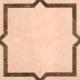 Плитка Opoczno Montpellier беж (430x430) -