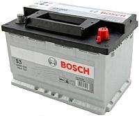 Автомобильный аккумулятор Bosch S3 009 2S3 0170 (45 А/ч) -