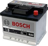 Автомобильный аккумулятор Bosch S3 0 092 S30 030  (45 А/ч) -