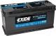Автомобильный аккумулятор Exide Start-Stop AGM EK1050 (105 А/ч) -