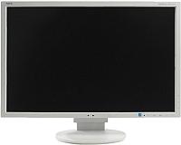 Монитор NEC MultiSync EA244WMI (белый) -