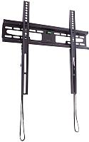 Кронштейн для телевизора Kromax Flat-3 (черный) -