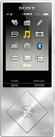 MP3-плеер Sony NW-A26HN 32GB (серебристый) -