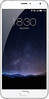Смартфон Meizu Pro 5 32GB / M576 (серебристый) -