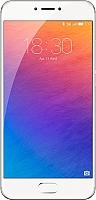 Смартфон Meizu Pro 6 32GB / M570Q (серебристый) -