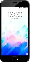 Смартфон Meizu M3 mini 16GB / M688Q (голубой) -