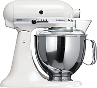 Миксер стационарный KitchenAid 5KSM150PSEWH -