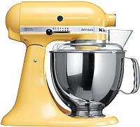 Миксер стационарный KitchenAid 5KSM150PSEMY -