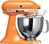 Миксер стационарный KitchenAid 5KSM150PSETG -