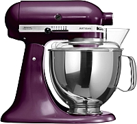 Миксер стационарный KitchenAid 5KSM150PSEBY -