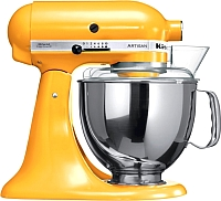 Миксер стационарный KitchenAid 5KSM150PSEYP -