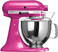 Миксер стационарный KitchenAid 5KSM150PSECB -