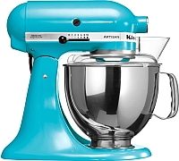 Миксер стационарный KitchenAid 5KSM150PSECL -