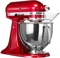 Миксер стационарный KitchenAid 5KSM150PSECA -