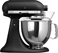 Миксер стационарный KitchenAid 5KSM150PSEBK -