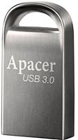 Usb flash накопитель Apacer AH156 Silver 16GB (AP16GAH156A-1) -