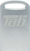 Usb flash накопитель Patriot Tab 16GB (PSF16GTAB3USB) -