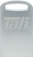 Usb flash накопитель Patriot Tab 32GB (PSF32GTAB3USB) -