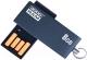 Usb flash накопитель Goodram UCU2 8GB (графитовый) (UCU2-0080E0R11) -