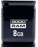 Usb flash накопитель Goodram UPI2 8GB (черный) (UPI2-0080K0R11) -