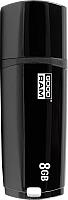 Usb flash накопитель Goodram UMM3 8GB (UMM3-0080K0R11) -