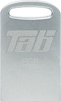 Usb flash накопитель Patriot Tab 8GB (PSF8GTAB3USB) -