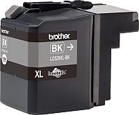 Картридж Brother LC529XLBK -
